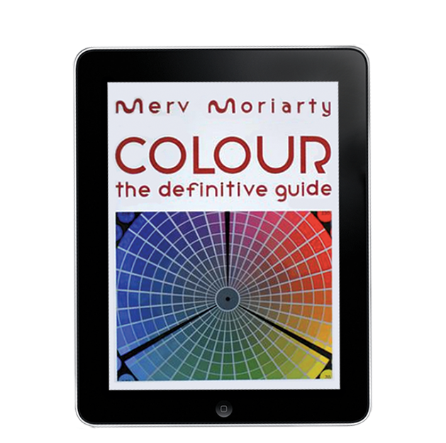 COLOUR - the definitive guide on iPad